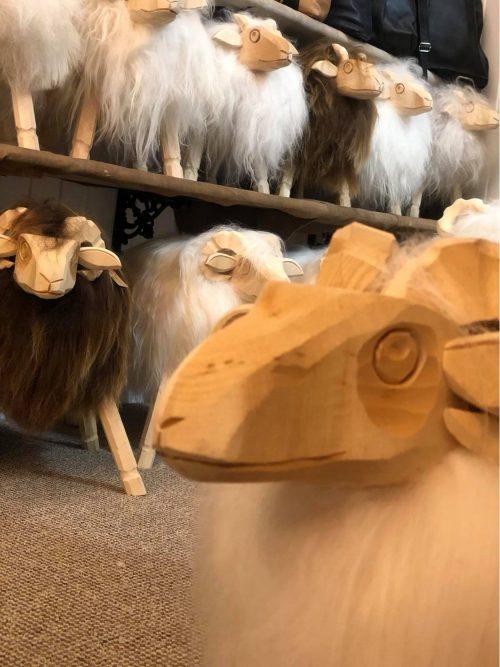 Sheepskin Accessories